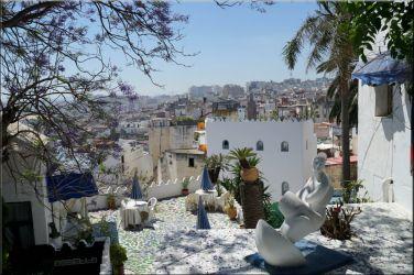 Мароко - имперските градове - със самолет, водач от България! Отстъпки за ранни записвания!