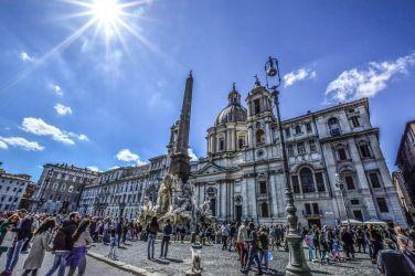 Екскурзия в ИТАЛИЯ - Рим - магията на Империята - Майски празници!